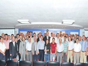Konya 2023 için ortak akılda buluşuyor