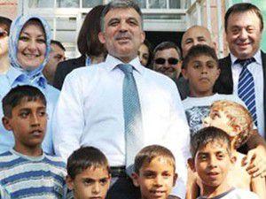 Cumhurbaşkanı Gülün, Bulgaristan gezisi Twitterda