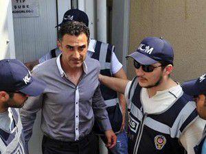 Türkiye Kupasındaki şikeye 5 tutuklama