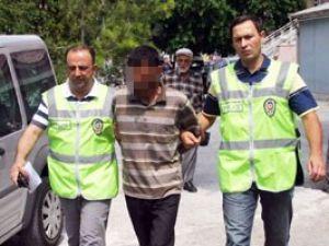 Konyadaki cinayette tutuklama kararı
