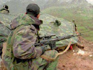 Komiser Demiri şehit eden terörist öldürüldü