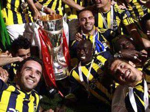 Fenerbahçe kupayı iade etmiyor...