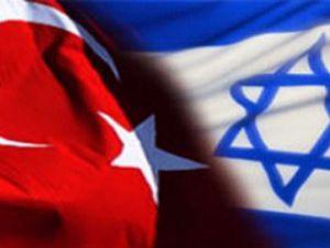 İsrail, Türkiyeden özür dilemeyi düşünüyor