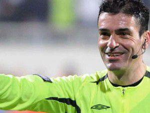 UEFAdan Yunus Yıldırıma görev