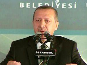Erdoğan: artık Kıbrısta taviz ve iyilik yok