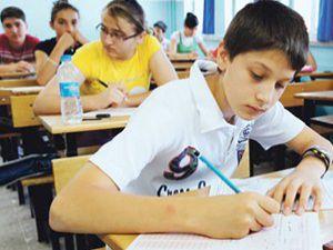 Altınekinde ücretsiz SBS sınavı kursu açıldı