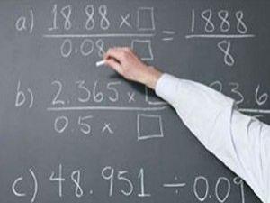 Matematikçiler Konyada buluşuyor