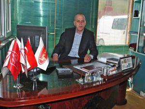 Konyadan Fasa ilk Türk lokumu ihraç edildi