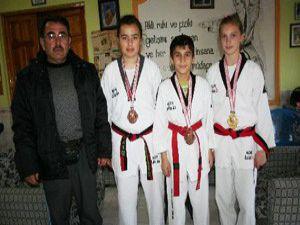 Hedef 2011 Çİn olimpiyatları