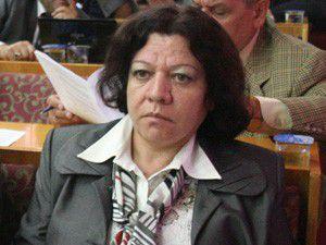 Meclisten kadına şiddete kınama