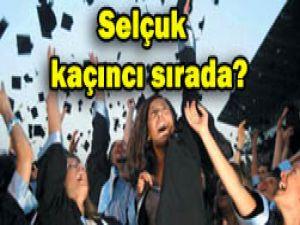 İşte Türkiyenin en iyi üniversiteleri