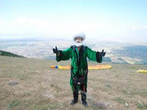 Nasreddin Hoca Uçuyor projesi tanıtılacak