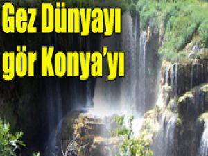 Hey gidi Konya...