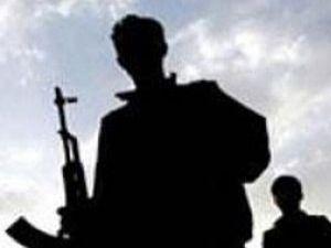 PKK, Jandarma karakoluna saldırdı