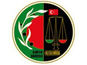 Konya Barosu Yönetimi Beyşehirde toplandı