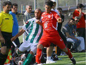 Konyaspor ilk hazırlık maçını kaybetti