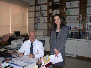 Karapınar Devlet Hastanesine yeni doktor