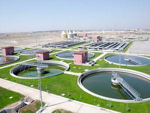 Konya Büyükşehirden su tasarrufu projesi