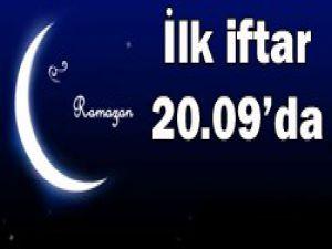 11 ayın sultanı Ramazan başlıyor..
