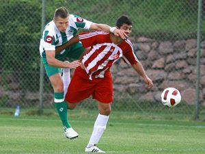 Konyaspor: 0-Manavgat Evrenseki Spor: 0