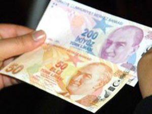Konyanın ilçesinde sahte para uyarısı