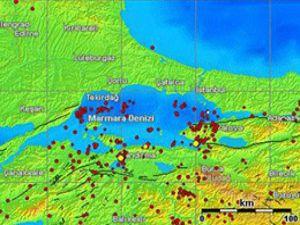 Deprem İstanbulu bu tarihte vuracak