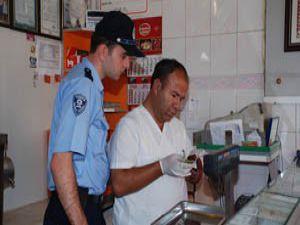 Meramda Ramazan öncesi denetimler arttırıldı