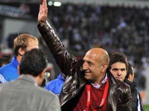 Ziya Doğan, Beşiktaşa göz kırptı