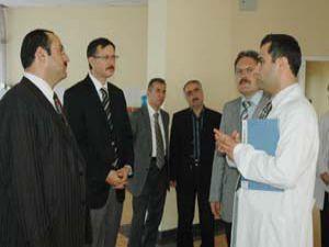 MÜSİAD Selçuklu Tıp için desteğe hazır