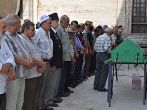 81 yaşındaki Kore Gazisi hayatını kaybetti
