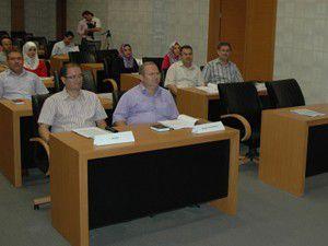 Selçuklu Belediyesi eğitim semineri düzenledi