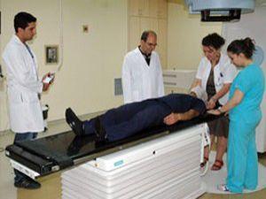Selçukta yoğunluk ayarlı radyoterapi