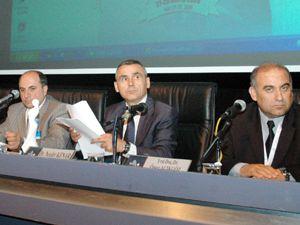 170 akademisyen Konyada buluştu
