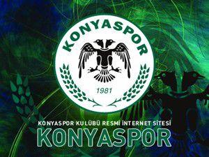 Konyaspor bugün topbaşı yapacak