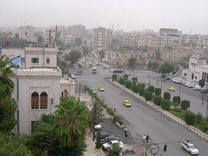 Kardeş şehir Hama operasyonuna tepki