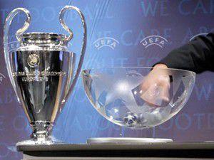 işte UEFA Avrupa Ligindeki rakiplerimiz