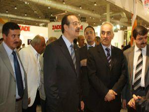 Gıda ve ambalaj sektörleri Konyada buluştu