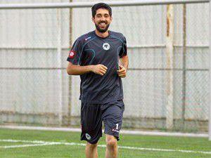 Konyasporun kalecisi başarıya inanıyor