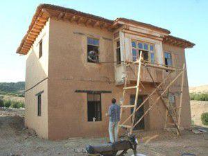 Sonsuz Şükran Köyü projesi