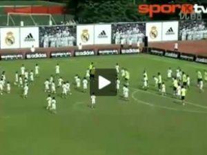 Real Madridi yenmek için 109 kişi