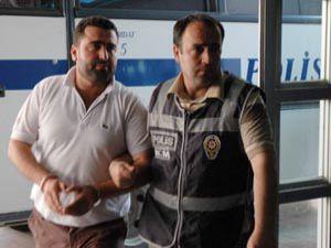 Konyada 13 tutuklama