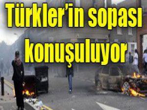 Londra Türkleri konuşuyor!