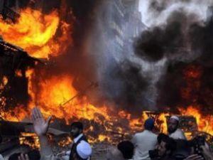 Pakistanda saldırı: 20 ölü