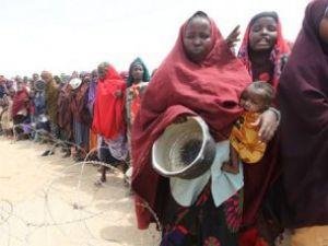 Açlık Felaketinin Korkunç Boyutları!