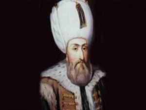 Kanuni Sultan Süleymanın Büyük Sırrı!