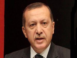Başbakan Erdoğandan çarpıcı mesaj