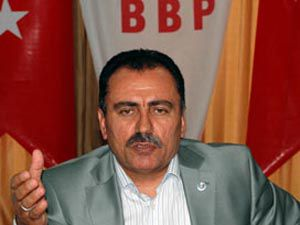 Yazıcıoğlu seçmenlerini serbest bıraktı