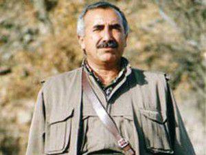 PKKnın elebaşı yakalandı