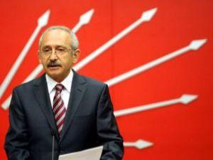 Erdoğandan sonra Kılıçdaroğluda açıkladı