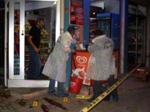 Market soygunu zanlısı yakalandı